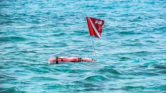 drift diving tips essentials