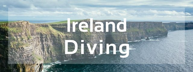 ireland diving review