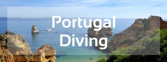 portugal diving review