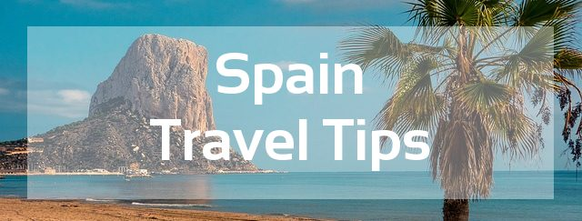 travel spain europe diving