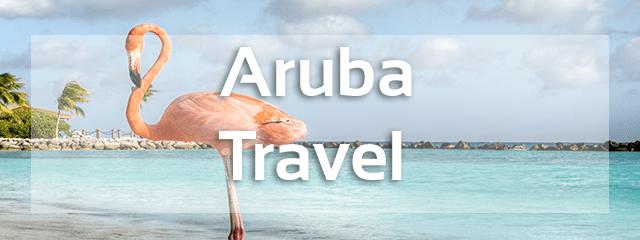 aruba travel review