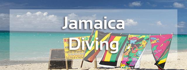 jamaica diving review