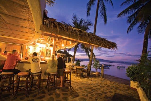 dive resort philippines puerto galera