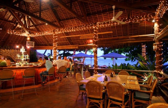 atlantis dumaguete dive resort philippines