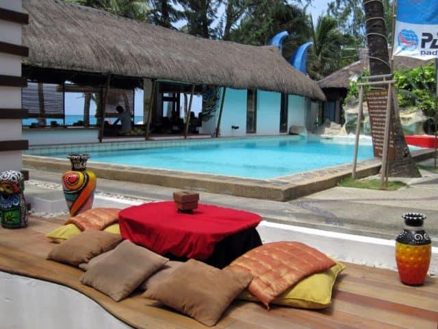 calypso dive resort boracay philippines