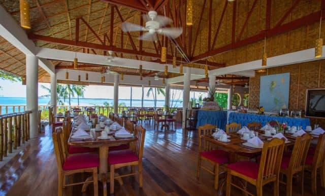 pura vida dive resort cabilao philippines