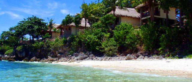 tepanee dive resort philippines