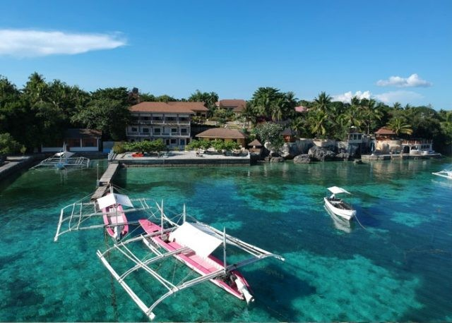Turtle Bay Dive Resort Review Philippines Diving Resorts Reviews