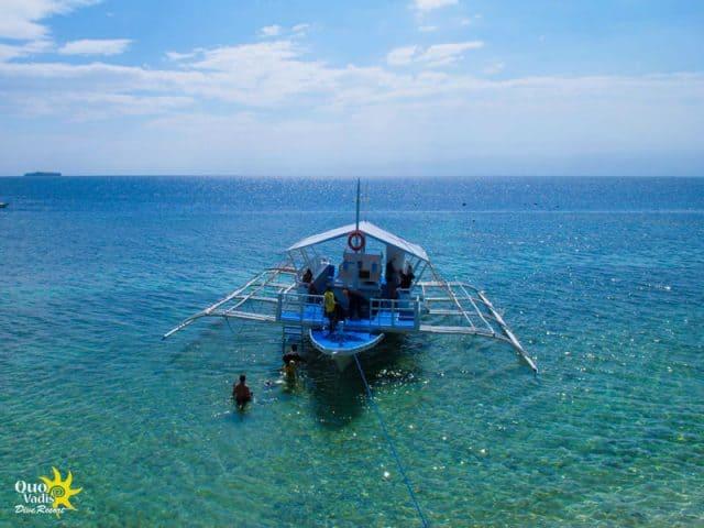 divers lodge dive resort philippines