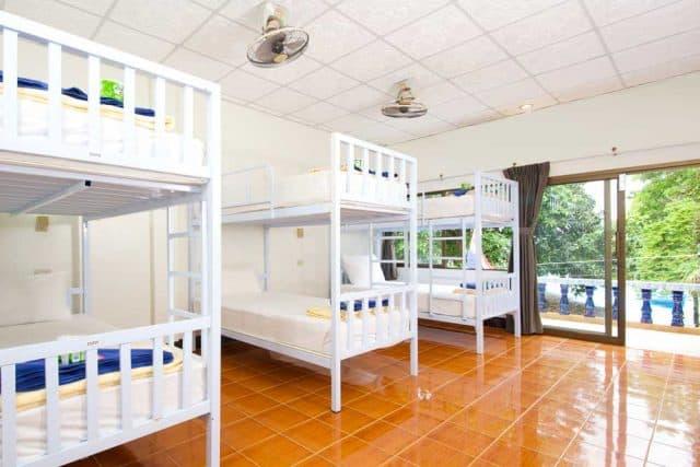 simple life talay dive resort thailand
