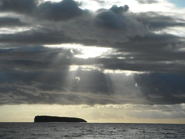 diving hawaii molokini maui