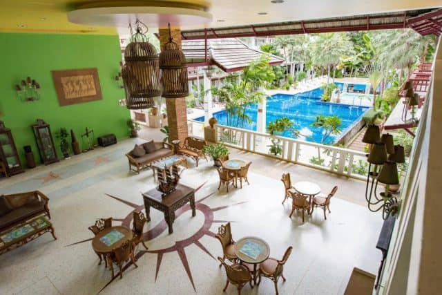 montra dive resort koh tao thailand